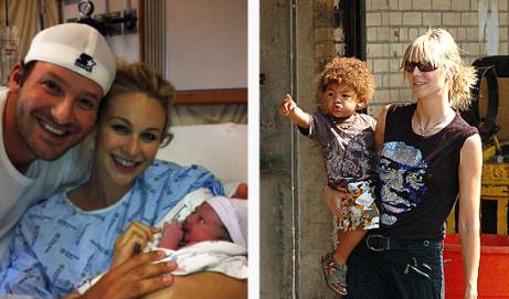 Baby boy names: G, H & I
