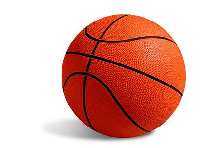 Basketball names