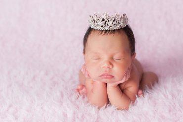 50 royal baby names