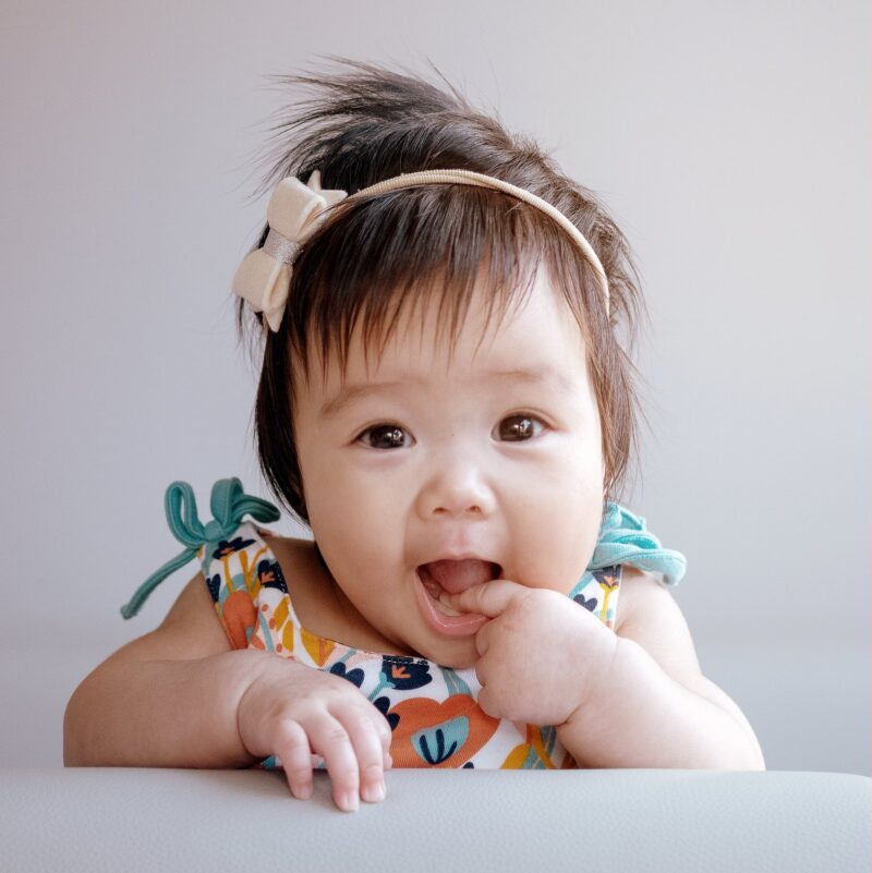 Cute baby girl names with Ella