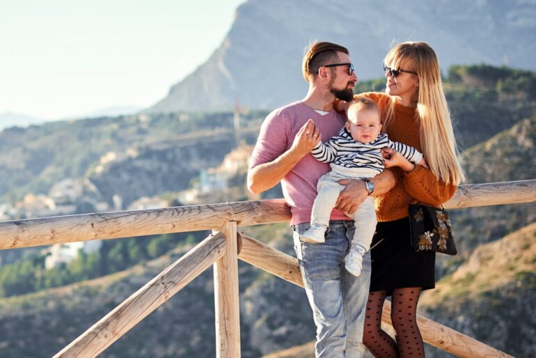 Most popular Spanish baby names in Spain