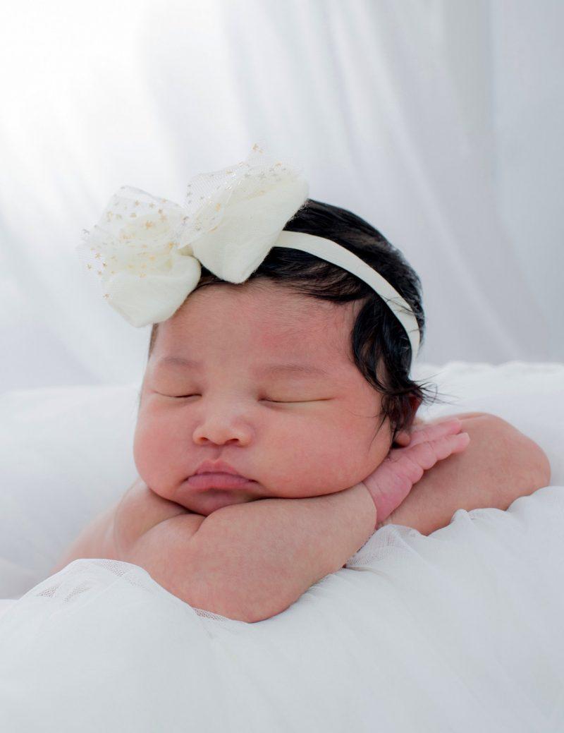 Short 2-letter baby names for boys & girls