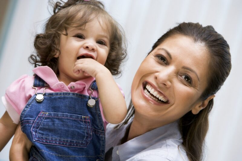Puerto Rican baby names for girls