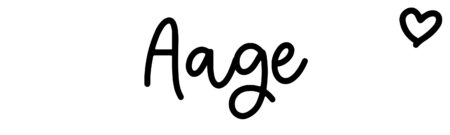About the baby name Aage, at Click Baby Names.com