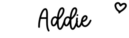 About the baby name Addie, at Click Baby Names.com