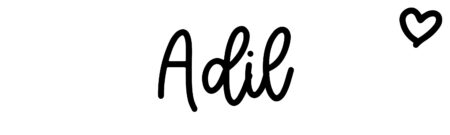 About the baby name Adil, at Click Baby Names.com