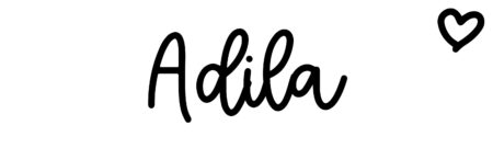 About the baby name Adila, at Click Baby Names.com
