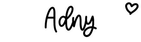 About the baby name Adny, at Click Baby Names.com