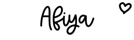 About the baby nameAfiya, at Click Baby Names.com
