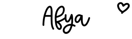 About the baby name Afya, at Click Baby Names.com
