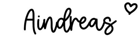 About the baby nameAindreas, at Click Baby Names.com