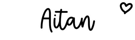 About the baby name Aitan, at Click Baby Names.com
