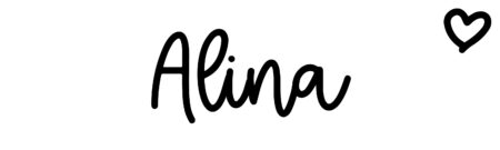 About the baby name Alina, at Click Baby Names.com