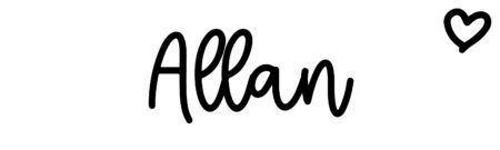 About the baby name Allan, at Click Baby Names.com