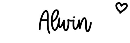 About the baby name Alwin, at Click Baby Names.com