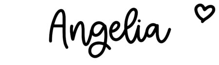 About the baby nameAngelia, at Click Baby Names.com