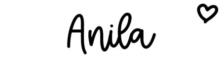 About the baby name Anila, at Click Baby Names.com