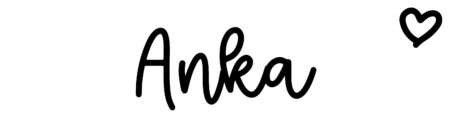 About the baby name Anka, at Click Baby Names.com
