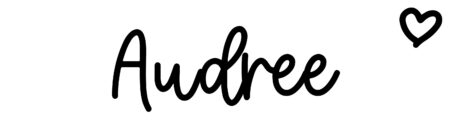 About the baby nameAudree, at Click Baby Names.com