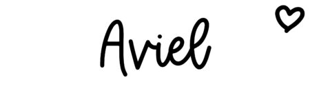 About the baby name Aviel, at Click Baby Names.com