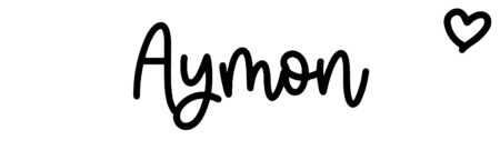 About the baby nameAymon, at Click Baby Names.com
