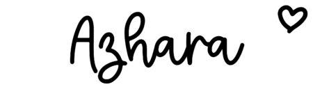About the baby nameAzhara, at Click Baby Names.com