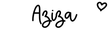 About the baby nameAziza, at Click Baby Names.com