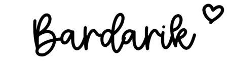 About the baby nameBardarik, at Click Baby Names.com