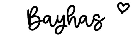 About the baby nameBayhas, at Click Baby Names.com