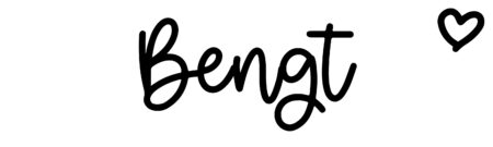 About the baby name Bengt, at Click Baby Names.com