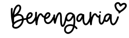 About the baby nameBerengaria, at Click Baby Names.com