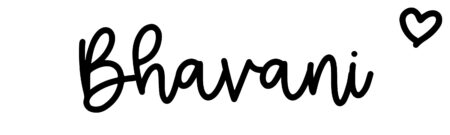 About the baby nameBhavani, at Click Baby Names.com