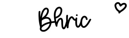 About the baby name Bhric, at Click Baby Names.com