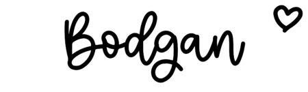 About the baby nameBodgan, at Click Baby Names.com