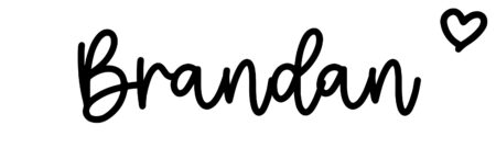 About the baby nameBrandan, at Click Baby Names.com