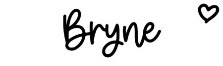 About the baby name Bryne, at Click Baby Names.com