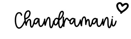 About the baby nameChandramani, at Click Baby Names.com