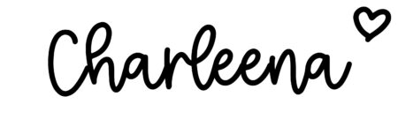 About the baby nameCharleena, at Click Baby Names.com