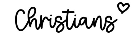 About the baby name Christiansen, at Click Baby Names.com