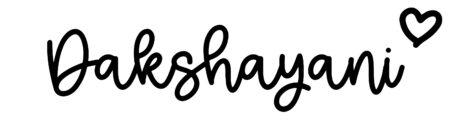 About the baby nameDakshayani, at Click Baby Names.com