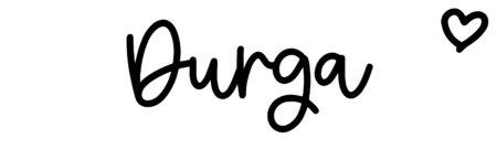 About the baby nameDurga, at Click Baby Names.com