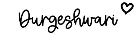 About the baby nameDurgeshwari, at Click Baby Names.com
