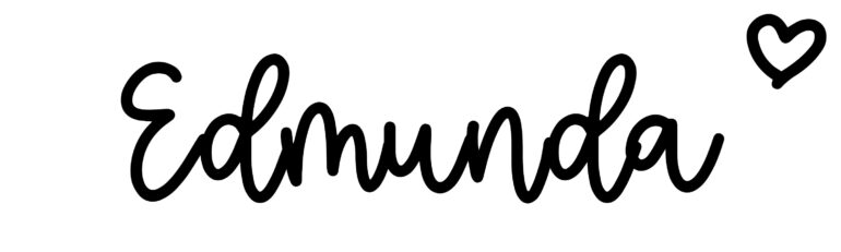 About the baby nameEdmunda, at Click Baby Names.com