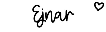 About the baby name Ejnar, at Click Baby Names.com
