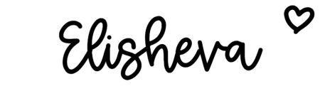 About the baby nameElisheva, at Click Baby Names.com