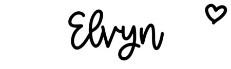 About the baby nameElvyn, at Click Baby Names.com