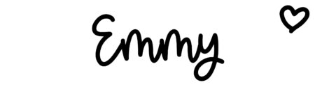 About the baby nameEmmy, at Click Baby Names.com