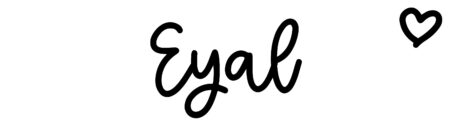 About the baby name Eyal, at Click Baby Names.com