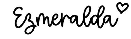 About the baby nameEzmeralda, at Click Baby Names.com