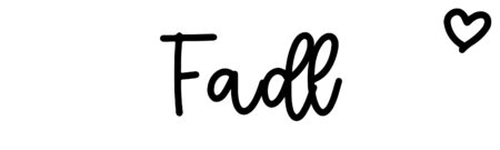 About the baby name Fadl, at Click Baby Names.com